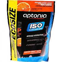 Напиток изотонический апельсиновый Aptonia 2 кг.