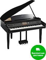 Цифровое пианино Yamaha Clavinova CVP-709GP