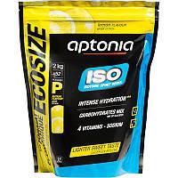 Напиток изотонический лимонный Aptonia 2 кг.