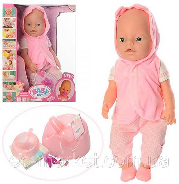 Поступили в продажу новые пупсы Baby Born!