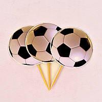 Пика для канапе Футбол 300118-021