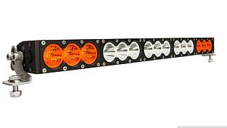 Светодиодная балка-фара Allpin 120 Вт Spot