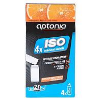 Напиток изотонический апельсиновый Aptonia X 4