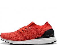 "Кроссовки Adidas Ultra Boost ""Bright Flamek"" Арт. 0858"
