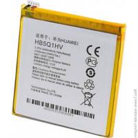 Аккумулятор Для Мобильного Телефона Extradigital Huawei Ascend P1 XL, 2600мАч (BMH6396)