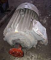 Электродвигатель електродвигун 4А 315 110 кВт 1000 об/мин, 380/660 В