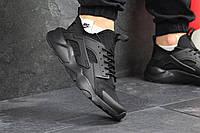 Nike Air Huarachi черные