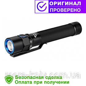 Фонарь Olight LED S2A BATON XM-L2 BLACK (S2A XM-L2 BLK )