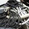 Шнуры силиконовые и резиновые
