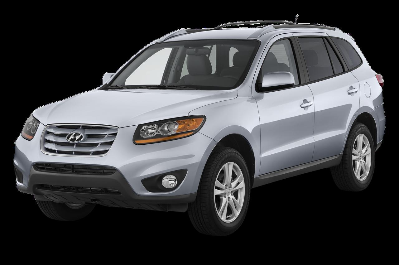 Лобовое стекло Hyundai Santa Fe (2006-2013)