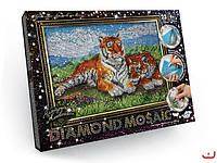 Алмазная живопись Diamond mosaic