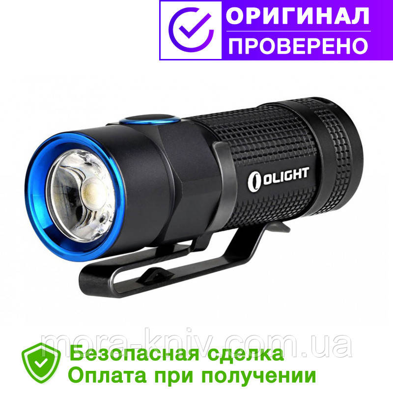 Фонарь Olight LED S1R BATON XM-L2 NEW {S1R BATON}