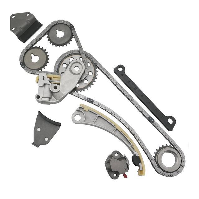 Комплект цепи ГРМ Renault Master 3, Opel Movano B, Nissan NV 400