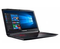 Ноутбук Acer Helios 300 i7-7700HQ/8G/1000/Win10 GTX1050Ti 17,3 (Predator || NH.Q2CEP.002)