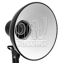 Лампа SWING ARM AD-800 для настольного освещения и идеальных бликов на ногтях (white), фото 3