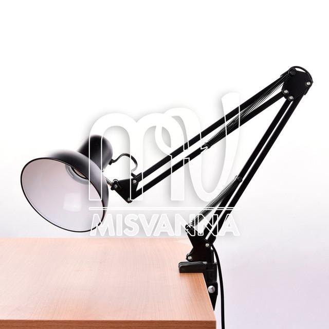 Лампа SWING ARM AD-800 для настольного освещения и идеальных бликов на ногтях