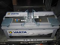 Аккумулятор  100Ah-12v VARTA SD(H3) (353x175x190),R,EN830, Наложенный платеж, НДС