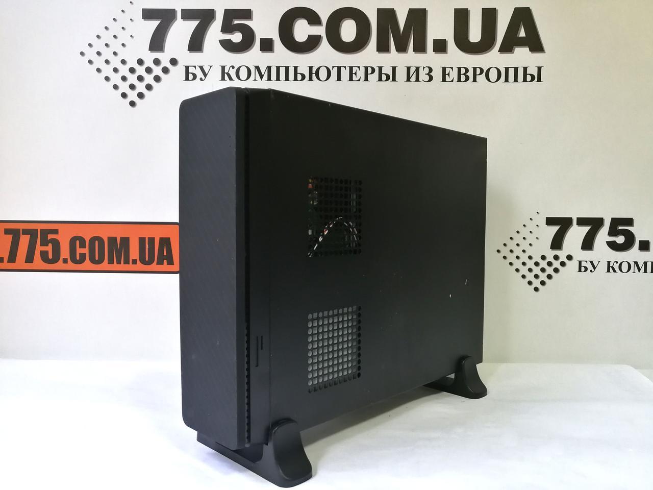 Игровой компьютер ProLogix AMD A8-5500 (4 ядра) 3.2GHz, RAM 8ГБ, SSD 120ГБ, HDD 500ГБ, GTX 1050Ti 4GB(новая)