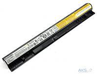 Аккумулятор для ноутбука Lenovo L12S4E01 (IdeaPad: G40, G50, G405s, G410s, G505s, G510s, S510p, G70 series) 14.4V 2200mAh Black