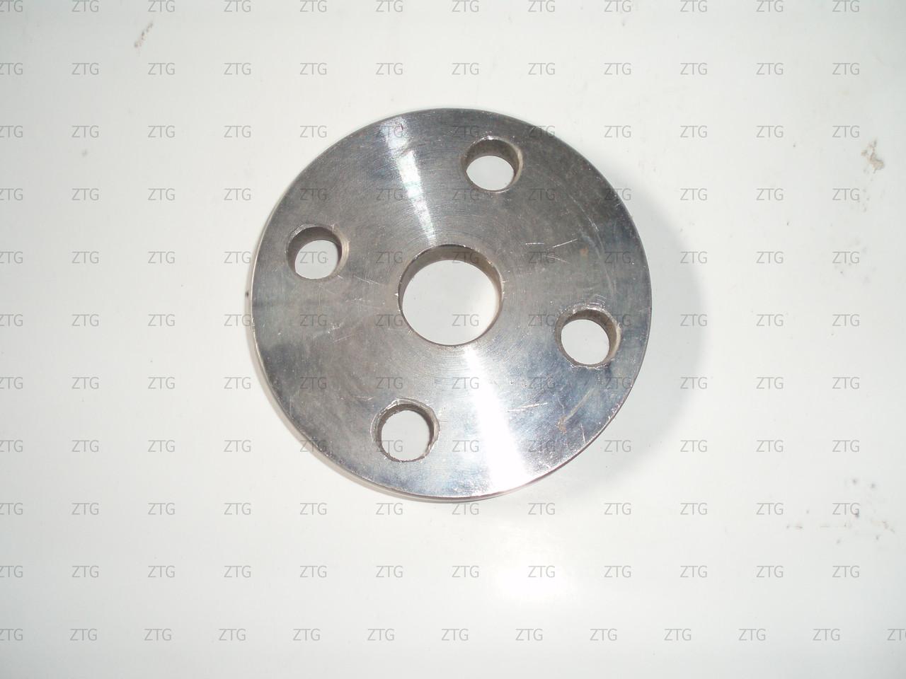 Фланец плоский стальной Ру 10 Ду 20