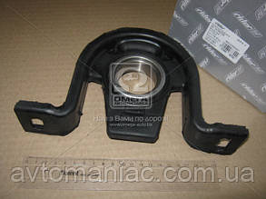 Опора вала карданного (подвесной подшипник)MB SPRINTER 96-06, VW LT 28-46 (45x19) (Гарантия!)