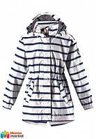 Ветровка для девочки Reima 531334, цвет 0102 REIMATEC 18