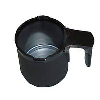 Чашка (турка) к кофемашинам Arcelik черная