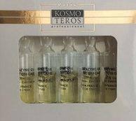 Kosmoteros Сироватка проти зморшок з пептидами і коензимом Q-10, 5*2 мл