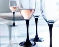 Набор бокалов для вина Luminarc Val Surloire 250мл 3шт 172126 /П1