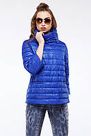 Женская куртка с рукавами 3/4  Nui Very (Нью вери) фарида