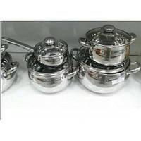 Набор посуды Vincent 8 предметов VC-3032 171675 /П1