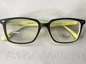 Имиджевые очки для мужчин Melorsch 2027