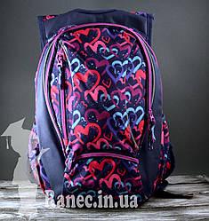 Рюкзак городской  YES 553156 T -28 Love , 40*25.5*20