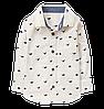 Сорочка Gymboree для мальчика 2Т/86-93 см