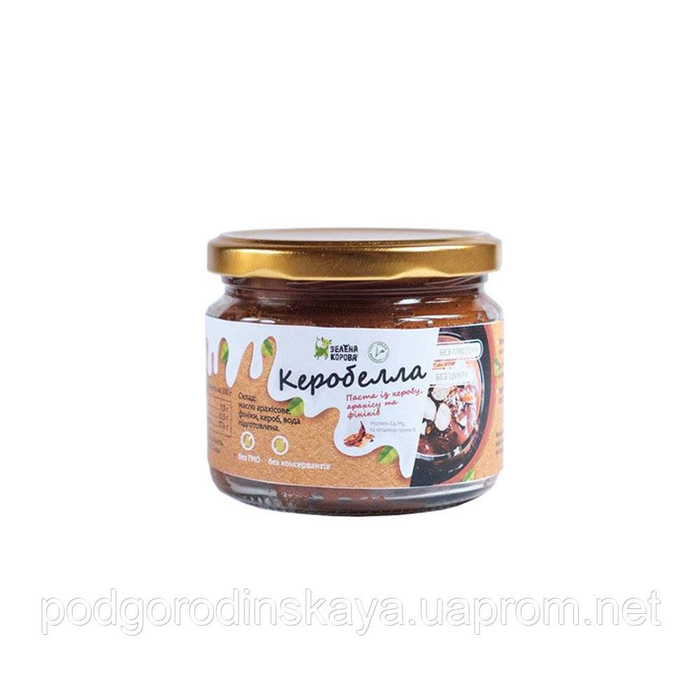 Керобелла (солодка паста без цукру з шоколадним смаком) 300 г