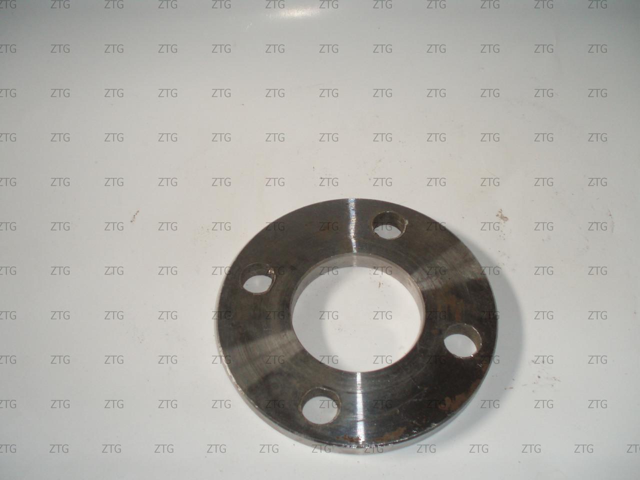 Фланец плоский стальной Ру 10 Ду 50