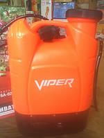 Опрыскиватель акумуляторный Viper 2in1 16a-02