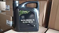 Масло моторное оригинальное Mazda Original Oil Ultra 5w-30 (5л)