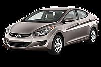 Лобовое стекло Hyundai Elantra (2011-)
