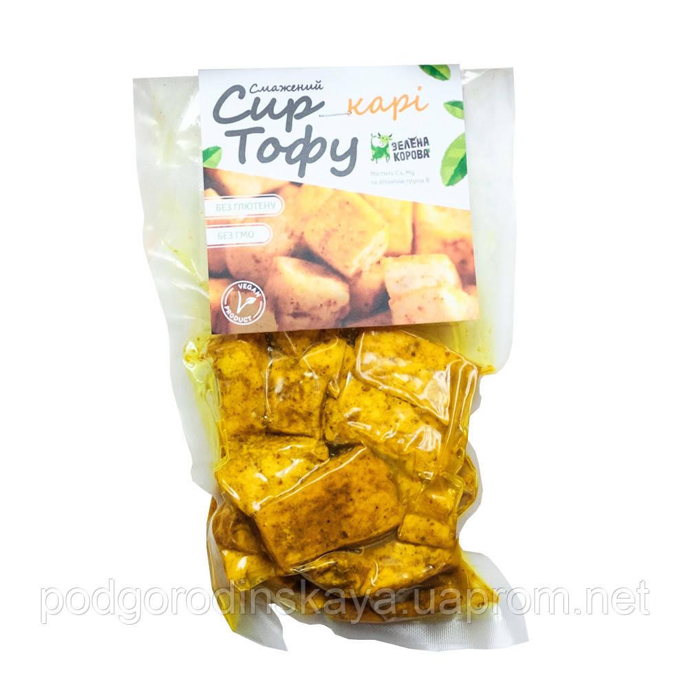 """Тофу смажений """"карі"""" 250 г"""