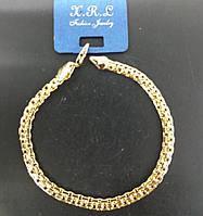 222 Позолоченные украшения, браслеты цепочки для мужчин под золото оптом в Одессе 7 км