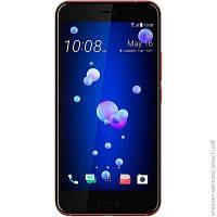 Смартфон HTC U11 4/64GB Dual Sim Red