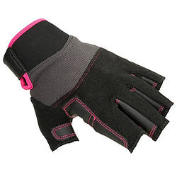 Перчатки без пальцев Tribord 500 женские