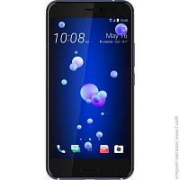 Смартфон HTC U11 4/64GB Dual Sim Silver