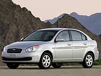 Лобовое стекло Hyundai Accent Era (2006-2011)