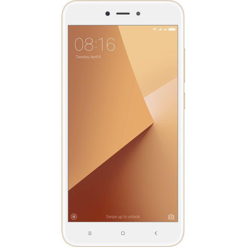 Смартфон Xiaomi-Redmi Note 5A 2/16GB Gold