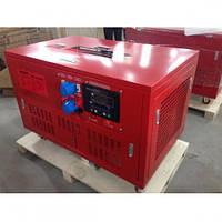 Бензиновый генератор Vitals Master EST 15.0BT (17,0 кВт)