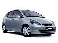Лобовое стекло Honda Jazz/Fit (хетчбек) (2001-2008)