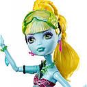 Лагуна Блю - 13 Желаний  Monster High 13 Wishes Lagoona Blue, фото 2