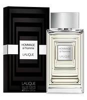 Lalique Homage L'homme 50ml. Оригинал